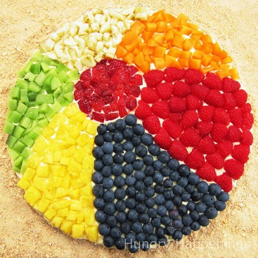 A fun way to enjoy fruit.