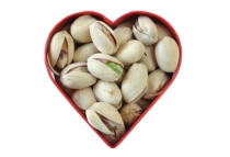Pistachios are known to be good for lowering the risk of heart disease. New research finds they can also increase antioxidant levels in the blood of adults with high cholesterol. (Credit: iStockphoto) - See more at: http://www.futurity.org/health-medicine/eating-pistachios-ups-antioxidant-levels/#sthash.W2L2w4Bk.dpuf